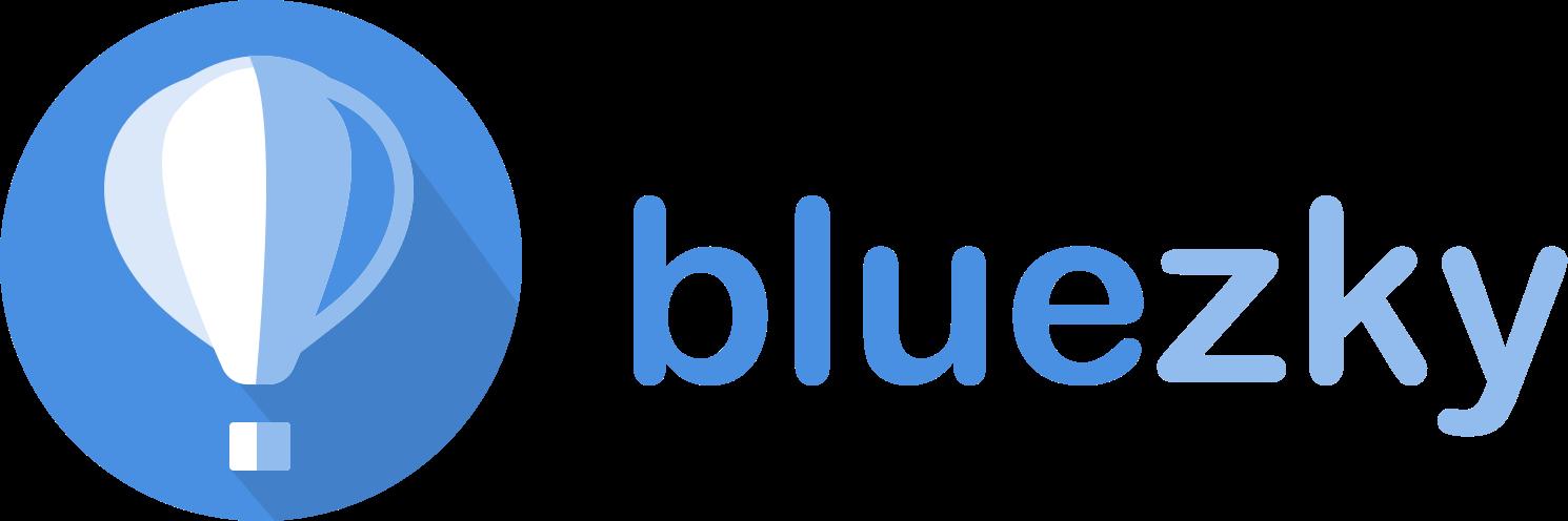 bluezky
